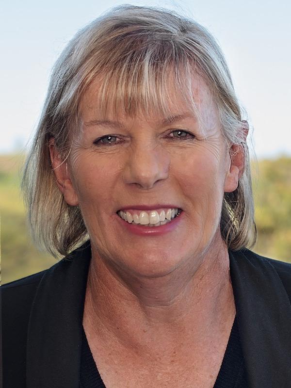 Gail Hulme